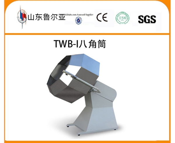 TWB- I Eight Square Roller